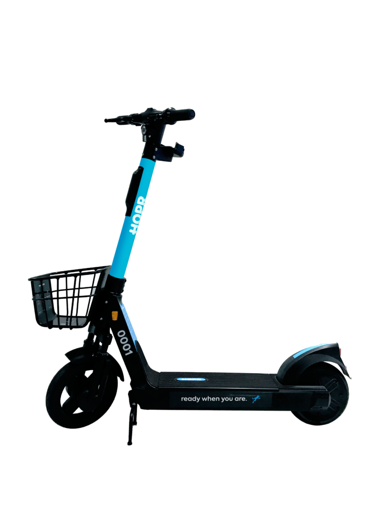 HOPR Electric Scooter