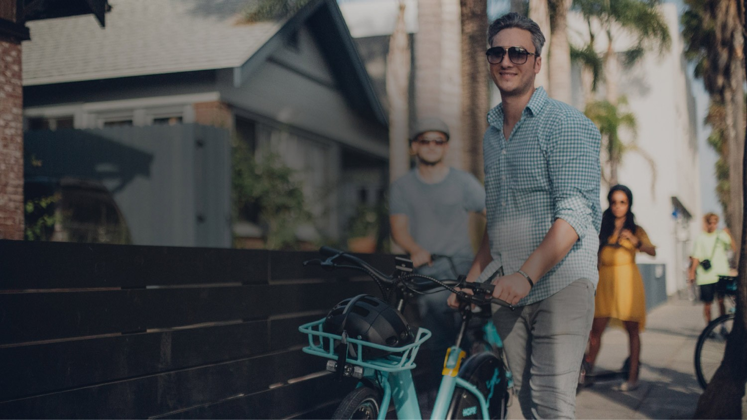 Have you ever wanted to run your own bike or scooter share? HOPR is a one-stop shop for shared-use mobility, so you can get in the game for less.