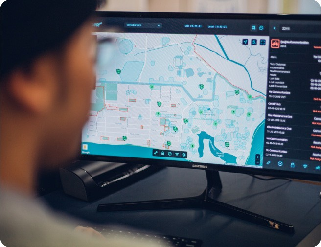 HOPR Operations Software enables you to understand your users and visualize your ridership, in order to optimize your fleet, reduce costs, and reduce hassle.
