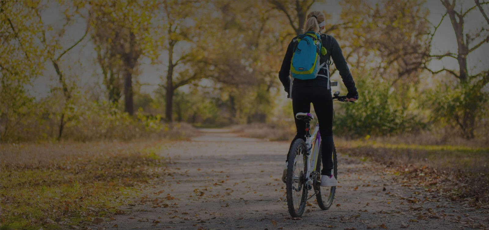 Bike the Preserves with HOPR Bike Share in the Forest Preserves of Cook County