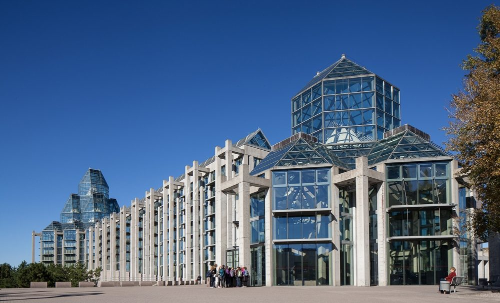 National Gallery Canada VeloGO
