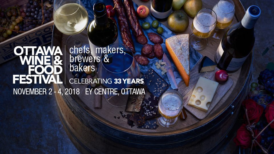 Ottawa Food and Win Festival