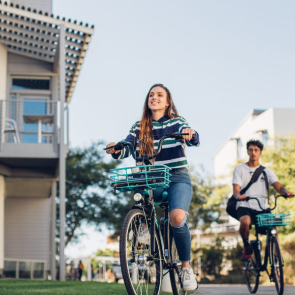 HOPR UCSB Bike Share Pricing Plan Update