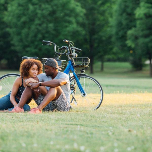 HOPR Tampa Dockless Bike Share
