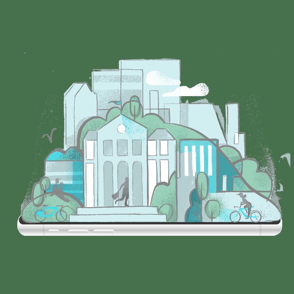mobility platform